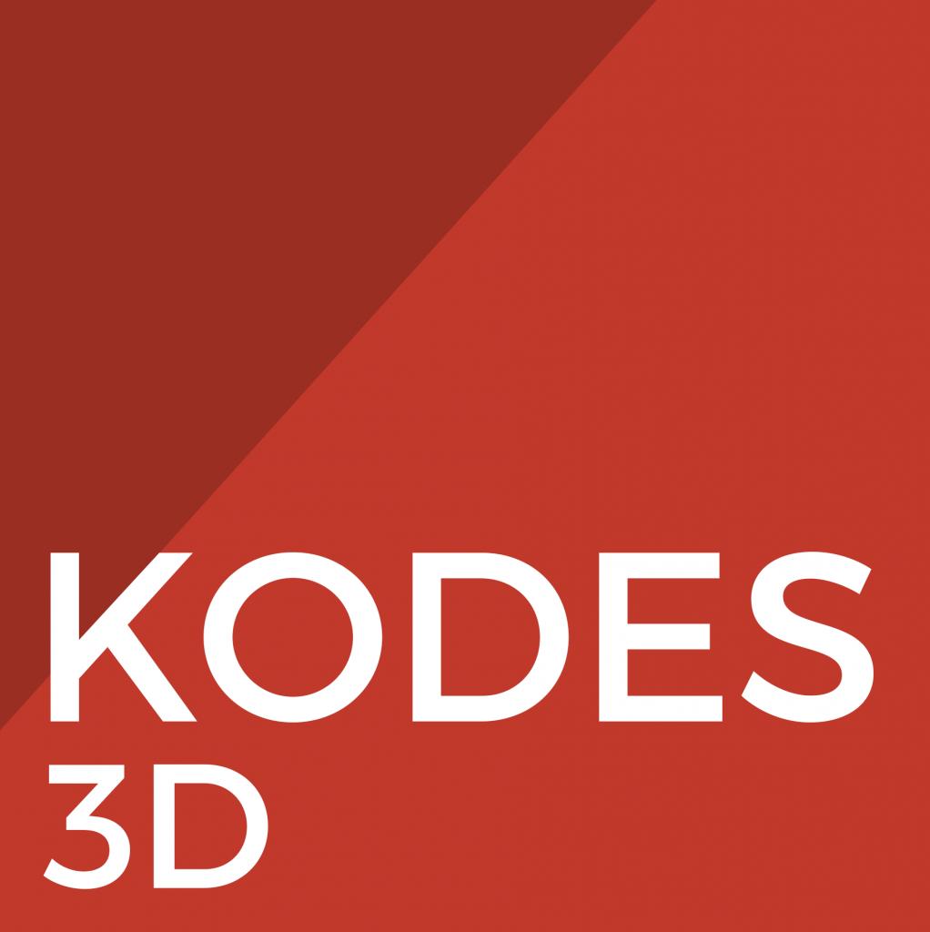 logo logicel cuisine bain placard KODES 3D