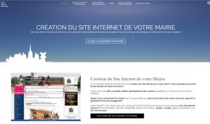 sites internet pour mairie lapagelocale