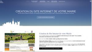 sites internet pour mairies lapagelocale.com
